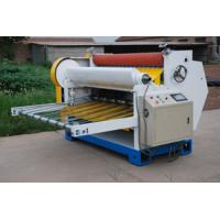 Quality NC single cutter machine for sale