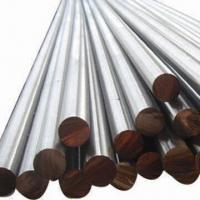 Quality Stainless Steel Round Bars with Smooth Turning Surface for sale