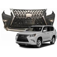 Quality Upgrade Facelift Body Kits and Front Grille for Lexus GX 2014 2017 for sale