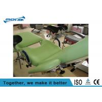 Quality Multi Function Electric Gynecological Chair With Imported Electric Motor for sale