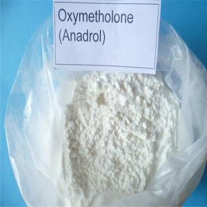 Quality Cut Cycle Oral Anabolic Steroids Powder Anadroxyl Oxymetholone 50 Mg for sale