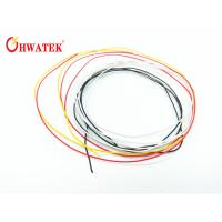 Quality UL1061 Single Conductor Flexible Cable SR - PVC Insulation 30AWG - 14AWG for sale