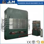 Quality veneer hot press and hot press machine Hydraulic hot Press machine for sale