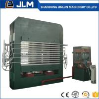 Quality veneer hot press and hot press machine Hydraulic hot Press machine for sale