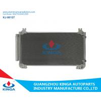 Quality 88460-0d310 Auto AC Condenser Air Conditioner for Toyota Yaris 14- 12 Months Warranty for sale