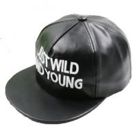 China 2014 hot sell wholesale high quality snapback leather hip hop caps on sale