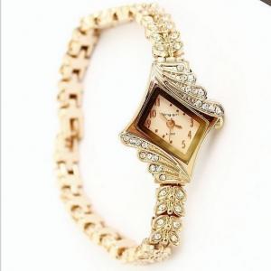 Quality Rose Gold bracelet watch  TJ0058 for sale