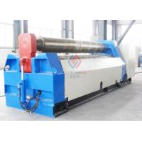 Quality Customized Chrome Plated Rollers 850HV To 1000HV Hot Pressing High Strength for sale