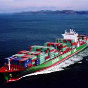 Quality Amazon FBA Professional Sea Freight Cargo Logistics From Shenzhen To Uruguay for sale