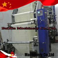 Buy cheap Roll Paper Flexo Printing Machine Printing Head Picture from wholesalers