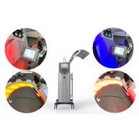 China 8 Inch Touch Screen Pdt Beauty Machine , Led Light Therapy Machine 1 Year Warranty on sale