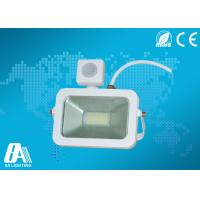 Buy cheap Ultrathin Slim New Led Flood Light 10w With Induction 6000-6500K CE ROHS from wholesalers