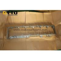 Buy 8-97618854-0 ZX450-3 6WG1T Cylinder Head Cover ISUZU Engine 8976188540 8976188540 at wholesale prices