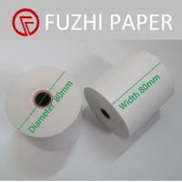 Buy cheap thermal paper rolls from wholesalers
