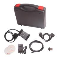 China Nissan Professional Diagnosis Tool Nissan Consult-3 Plus V32.11 Nissan Consult III Plus on sale