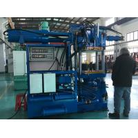 Quality Alarm Function Rubber Moulding Machine , 1200T Rubber Injection Moulding Machine For Rubber Gasket for sale