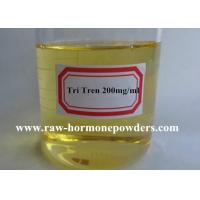 Homebrew Natural Anabolic Steroids , Tri Tren 200mg/Ml For Muscle