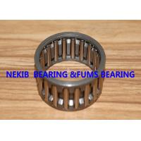Quality K14*17*10TN Split Cage Needle Roller Bearing , Steel Cage High Speed Bearing for sale