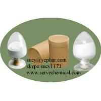 Buy cheap Pharmaceutical material 4-Hydroxy-2-oxopyrrolidine-N-acetamide CAS:62613-/ sucy@chembj.com from Wholesalers
