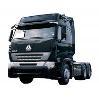 Quality Tractor Truck SINOTRUK HOWO A7 LHD 6X4 Euro2 336HP ZZ4257N3247N1B for sale