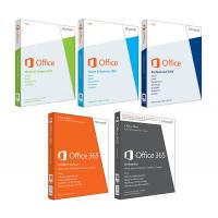 Quality English Version Microsoft Office 2016 Professional Plus / Ms Office 2016 Pro Plus for sale