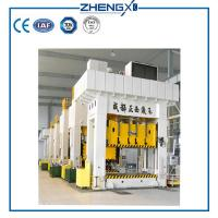 Quality Metal Stamping 1300 Ton Automatic Servo Hydraulic Press Customized Voltage for sale