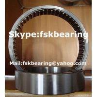 Quality RNA 4868 , RNA 4864 Middle Size Needle Roller Bearings No Inner Ring Low Noise for sale