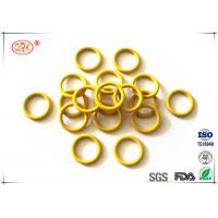 Quality Florocarbon Coloured FKM O Rings 70 For Automotive Fuel Handling Systems for sale