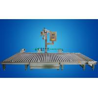 Quality A type automatic filling line (IBC barrel) for sale