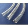 Buy cheap PVC transparent clear tube / PVC tube / PVC clear tube / PVC Transparent fluid from wholesalers