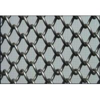 Metal Coil Drapery Wire Mesh Shower Curtain