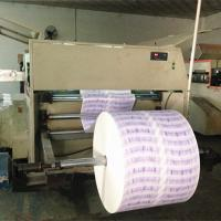 China factory direct different sizes pe coated paper on sale