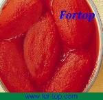 Quality Peeled Tomato Whole for sale
