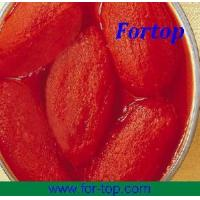 Quality Peeled Tomato Whole for sale
