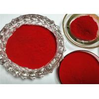 Quality C32H25CIN4O5 Polyester Fabric Dye / Disperse Dyestuff Red 74 For Textiles Plastics Inks for sale