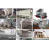 Buy cheap Cassava processing plant cassava flour making machines from wholesalers