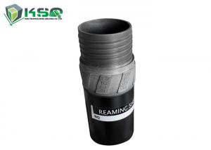 China Core Drilling Tools NQ Reamers Reaming Shell on sale