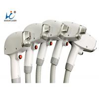 Buy OEM Factory 808 Handpiece Laser Hair Removel Laser Therapy Equipment at wholesale prices
