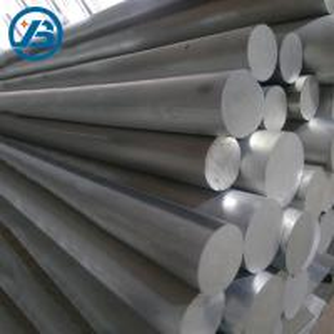 Quality High Strength Magnesium Alloy Bar AZ31B AZ80 10mm 20mm 30mm Diameter for sale