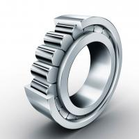 Quality OEM N322 - 336 Cylindrical Roller Bearing For Automobile / Electrical Equipment for sale