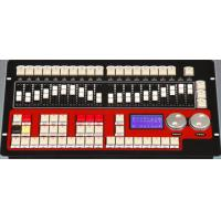 35W 20CH DMX512 Stage Lighting Controller , LED Lighting Console
