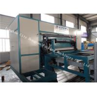 Quality 12 / 16 / 32 / 40 / 48 Unites Egg Box Making Machine OEM / ODM Available for sale