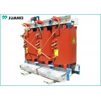 100KVA - 1500KVA Epoxy Dry Type Power Transformer Electrical Transformers Fire - proof