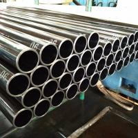Quality Top quality galvanized mild astm a53 gr.b seamless steel pipe for sale
