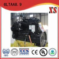 Quality DCEC Cummins Diesel Engine 6LTAA8.9-C360, For Water Pump Set ,Fire Fighting Pump,Industry Machines for sale