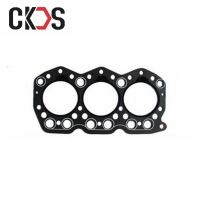 Quality Engine Gasket Japanese Truck Engine Parts Mitsubishi Fuso 34601-01300 For Trucks Engine S6E for sale