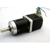 Quality 12v electric motor with gearbox , 28MM NEMA 11 4 lead or 6 lead for sale