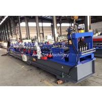 Quality cz purlin roll forming machine for sale