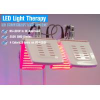 China 2 Head Anti Aging Red LED Light Therapy For Skin Care , LED Light Face Treatment on sale