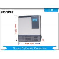 Quality Ultra Low Temperature Laboratory Deep Freezer With LED Display Directly Cooling for sale